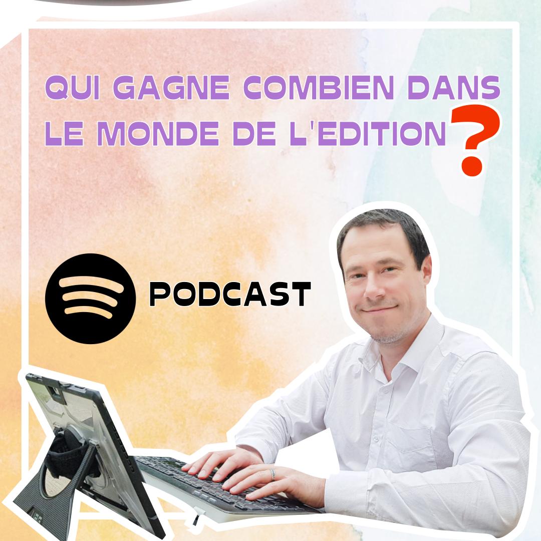 podcast #2 YHP qui gagne combien dans ledition